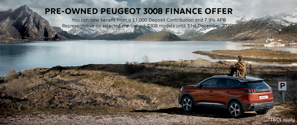 Used Peugeot Cars Approved Used Pre Owned And Nearly New Cars